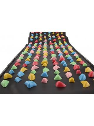 Массажный коврик с камнями