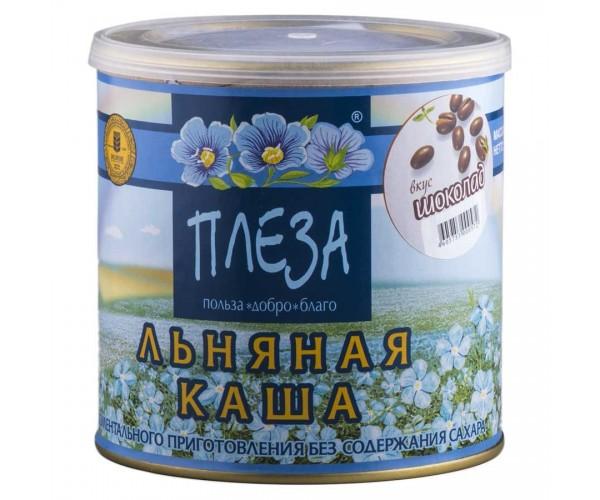 Каша льняная со вкусом Шоколада (400г)