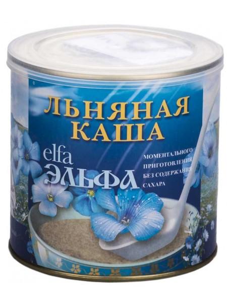 """Льняная каша """"Эльфа"""" с овощами (400г)"""